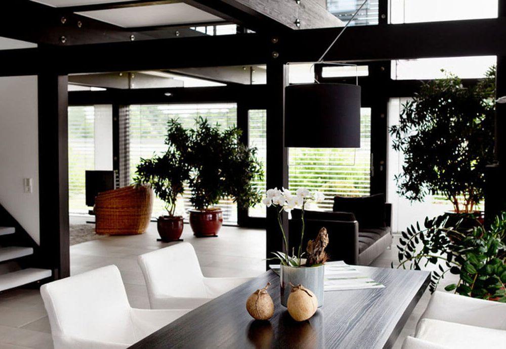 Indoor Redesign Project