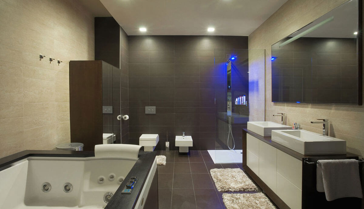 Bathroom With Style